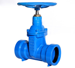 Gate Valve Archives - Saudi Pipe Systems Co  (SPS)