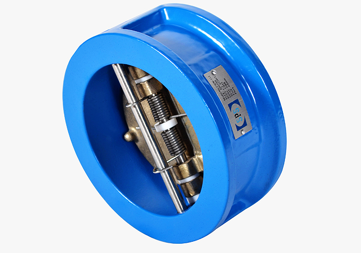 CHW-112 CLASS 125 (WAFER TYPE CHECK VALVE)