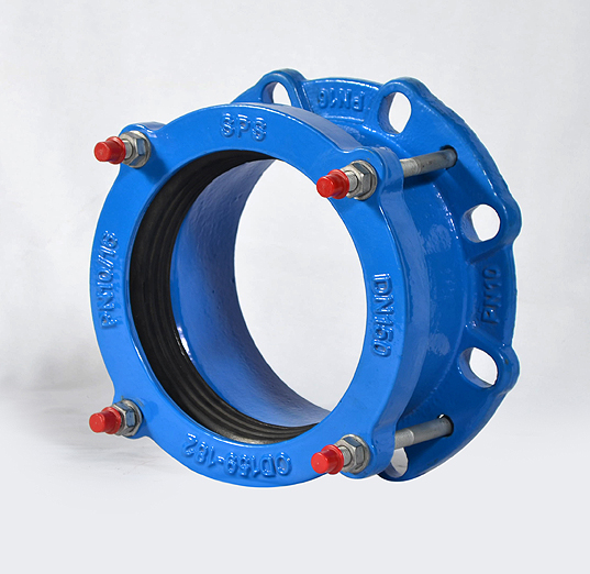 Flange Adaptor Saudi Pipe Systems Co Sps