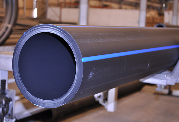 Hdpe Pipe Saudi Pipe Systems Co Sps